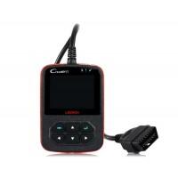 Запустите Creader VI + ЖК-экран Code Reader OBD2 автомобиля диагностический Scan Tool (черный и красный)