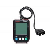 Запуск Creader V ЖК-экран Code Reader OBD2 автомобиля диагностический Scan Tool (черный и красный)