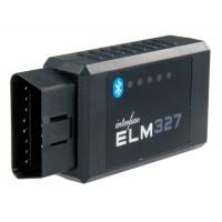 Купить D3 ELM327 Bluetooth OBD2 код сканер автомобилей диагностический сканер