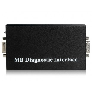 MB Carsoft 7.4 Мультиплексор OBD Code Reader автомобильный  диагностический сканер для Benz