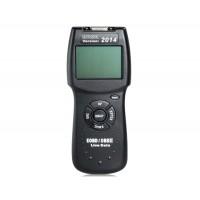 D900 CANSCAN OBD2 Code Reader Сканер (черный)