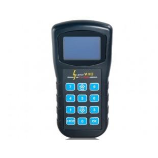 Супер VAG K + CAN автомобиля OBD диагностический сканер (черный)