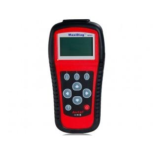 MD801 Diagnose Основные средства MaxiDiag Pro OBD