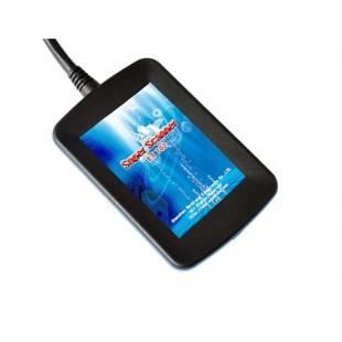 Super Scanner ET702 Поддержка HONDA и ACURA автомобилей OBDII Code Scanner поддерживать до 2013 моделей (черный)