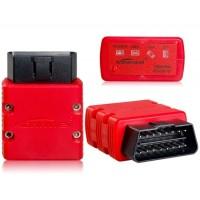 KONNWEI KW902 BT / WIFI OBD-II сканер Детектор автоматический диагностический инструмент (красный)