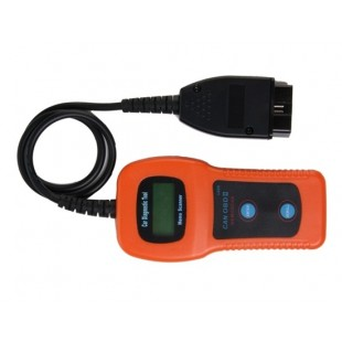 U480 OBD автомобиля диагностический инструмент (оранжевый)