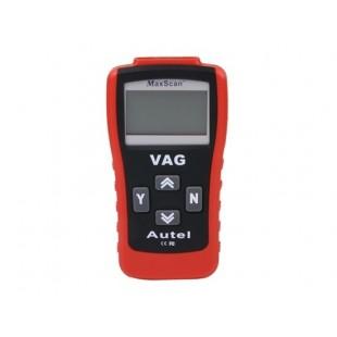 Autel VAG405 VW / AUDI Scan Tool (черный)