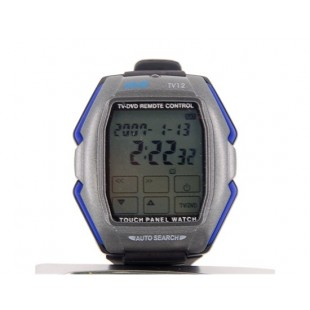 Многофункциональные  часы  с пультом дистанционного управления ТВ DVD