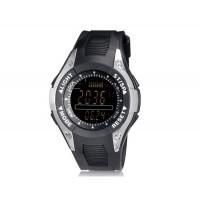 FOXGUIDER FX702  Многофункциональные часы Цифровые рыбацкие часы с барометром