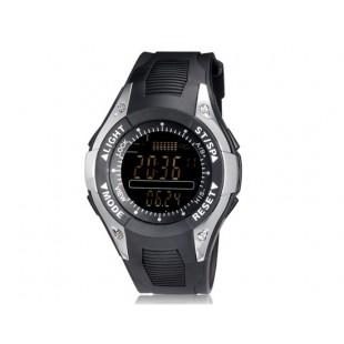 FOXGUIDER FX702 + B Многофункциональные часы Цифровые рыбацкие с барометром