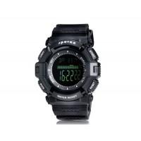 Многофункциональные цифровые спортивные часы