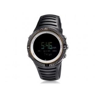 FOXGUIDER FX801 многофункциональные Открытый Компас Часы