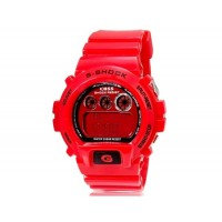 КОСС 6900 20 м водонепроницаемые электронные цифровые спортивные часы (красные)