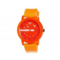 Y & B 969 Модные спортивные часы (оранжевый)