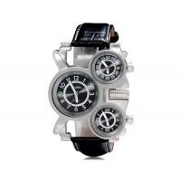 OULM 1167 мужские аналоговые часы (черные)