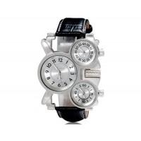 OULM 1167 мужские Аналоговые часы (белые)