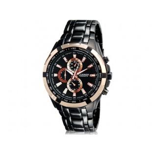 CURREN 8023  водонепроницаемые спортивные часы