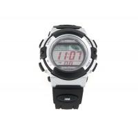 Многофункциональные часы (черные)