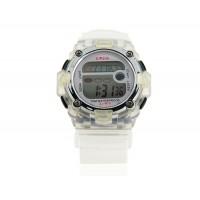 XJ-813 Дайвинг Спорт наручные часы (прозрачный)