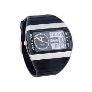 ANIKE водонепроницаемые часы с секундомером
