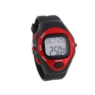 ANIKE цифровые часы с датчиком ЧСС - пульс