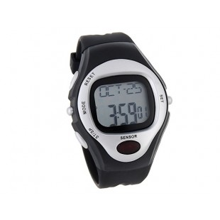ANIKE цифровые часы с Heart Rate Sensor