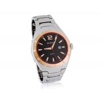 CURREN 8103 Стильные мужские Аналоговые часы (черный)