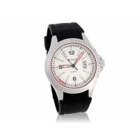 Купить CURREN Стильные аналоговые часы с датой  (черный)