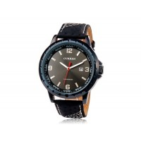 Купить CURREN 8120 наручные часыс календарем   (черный)