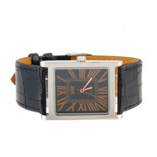 SKMEI 9052 Стильный водостойкой Аналоговые часы (черный)