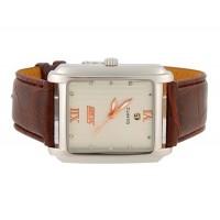 Купить SKMEI 9053 Стильный водостойкой Аналоговые часы с датой (кофе)