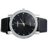 Купить Sinobi 981 кварцевые часы унисекс (черный)