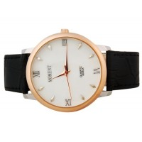 Купить  8005 Круглый циферблат парные часы для влюбленных