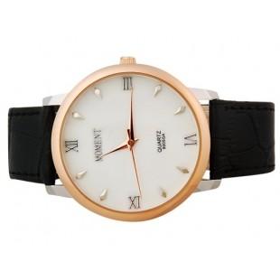 8005 Круглый циферблат парные часы для влюбленных