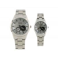 Wilon 805 изысканный его и ее часы (Белый)