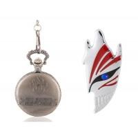 Bleach карманные часы с брошью