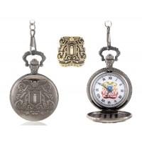 Katekyo Hitman Reborn  карманные часы