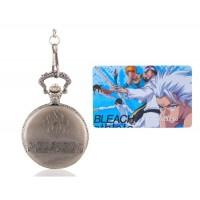 Bleach  карманные часы с картой