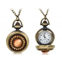 Crystal карманные часы