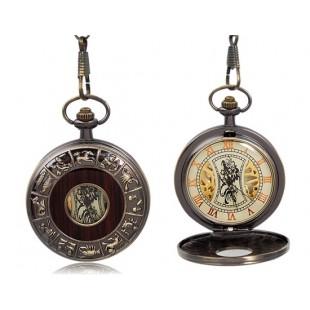 Механический карманные часы