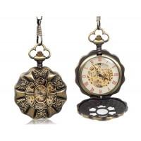 Механические карманные часы