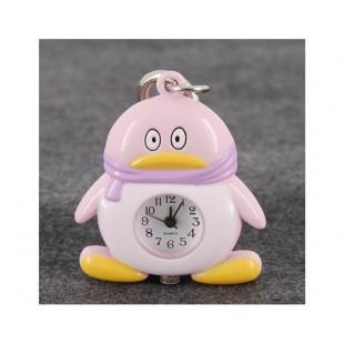 Карманный Кварцевые часы с брелоком