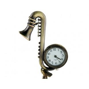 Тромбон часы