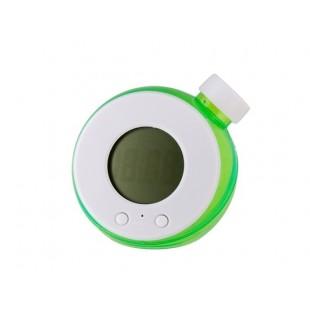 Water Power Digital LCD часы