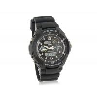 Купить SKMEI 0931 Стильные светодиодные Дайвинг часы (белые)