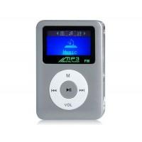 """Купить 1,2 """"ЖК-TF карт MP3-плеер с FM"""