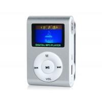 ЖК-экран  MP3-плеер с FM и TF слотом для карты