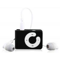 MP3-плеер с наушниками