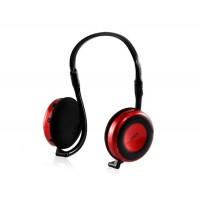 Беспроводные наушники MP3-плеер с FM-радио