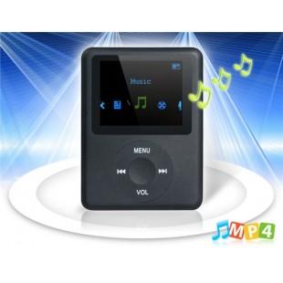 1,8 TFT-экран MP4-плеер с FM-радио